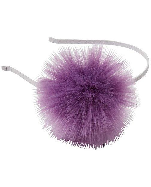 Pom Headband by Hanna Andersson