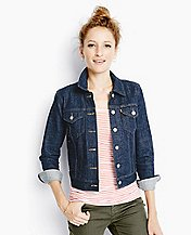 Levi's® Denim Jacket by Hanna Andersson