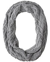 Women's Supersoft Circle Scarf by Hanna Andersson