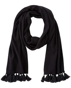 Fine Gauge Scarf by Hanna Andersson