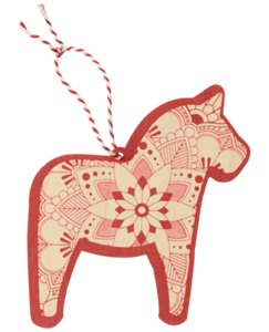 An Ornament That Helps Kids by Hanna Andersson