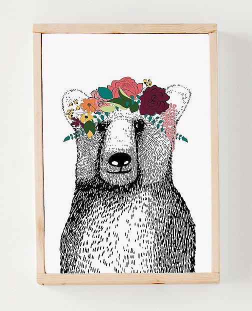 Art Prints By Hanna