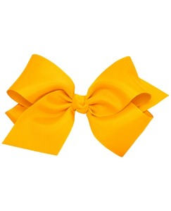 Really Ribbon Bow Clip by Hanna Andersson