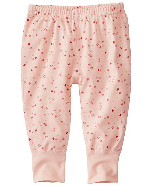 Wiggle Pants In Organic Pima Cotton by Hanna Andersson