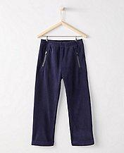 Kids Microfleece Slim Pants by Hanna Andersson
