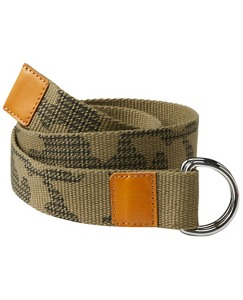 Camo Belt by Hanna Andersson