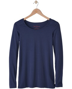 Women's Perfect Fit Pima Tee by Hanna Andersson