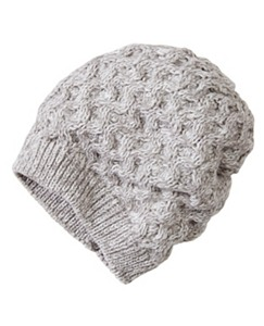 Slouchy Hat by Hanna Andersson