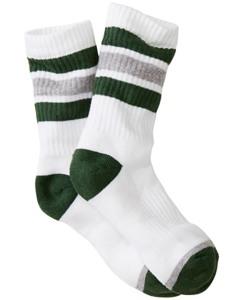 Sport Crew Socks by Hanna Andersson