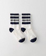 Kids Sport Crew Socks by Hanna Andersson