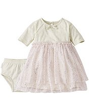 Toddler Swish Dress Set by Hanna Andersson