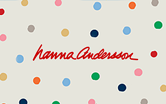 Hanna Andersson eGift card
