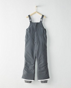 Kids Insulated Winter Overalls by Hanna Andersson