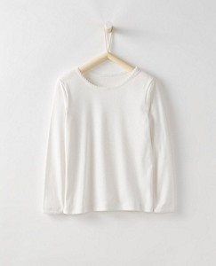 Bright Kids Basics Pima Tee by Hanna Andersson
