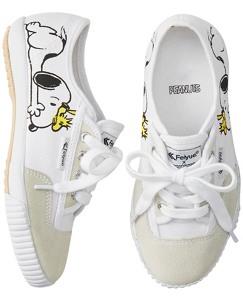 Peanuts Joggers By Hanna