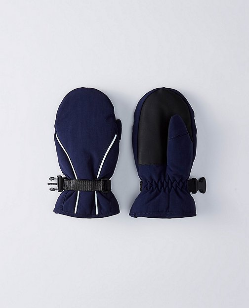Kids Warm Hands Insulated Mittens by Hanna Andersson