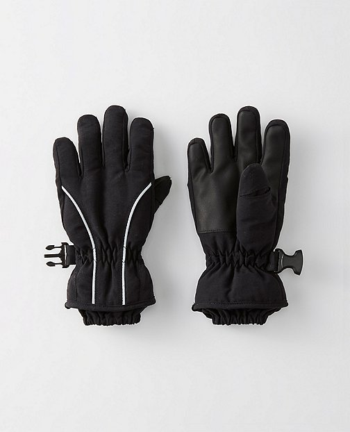 Kids Warm Hands Insulated Gloves by Hanna Andersson