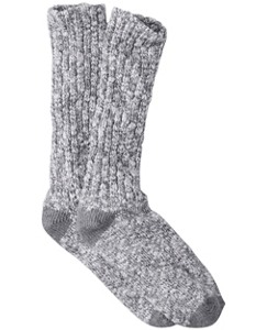 Adult Cotton Camp Socks by Hanna Andersson