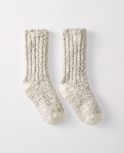 Kids Cozy Cotton Camp Socks by Hanna Andersson