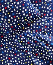 HannaSoft™ Starry Starry Bright Sheet Set by Hanna Andersson