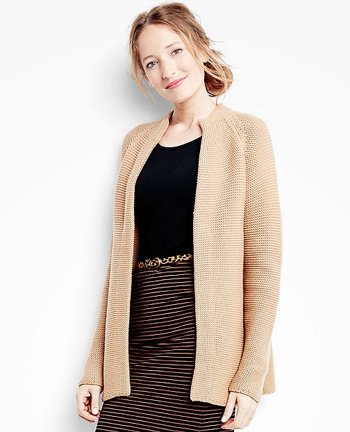 Women's Sweater Coat Cardigan by Hanna Andersson