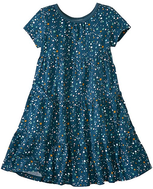 Girls Twirl Dress by Hanna Andersson
