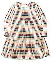 Girls Twirl Dress by Hanna Andersson