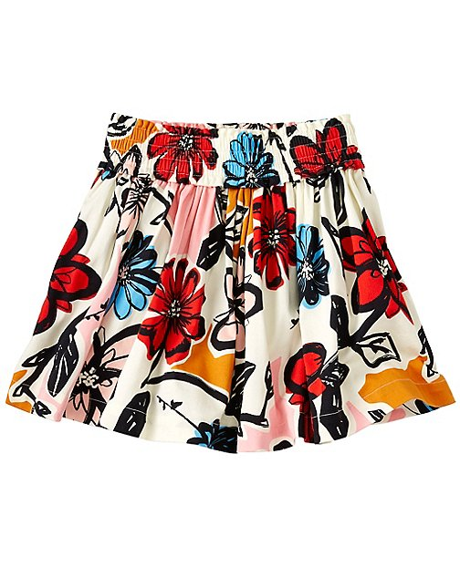 Girls Skip Hop Skirt by Hanna Andersson