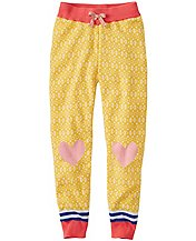 Girls Cozy Sweater Leggings by Hanna Andersson