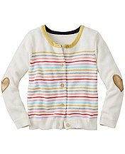Girls Twinkle & Shine Cardigan