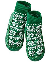Kids Swedish Slipper Moccasins by Hanna Andersson