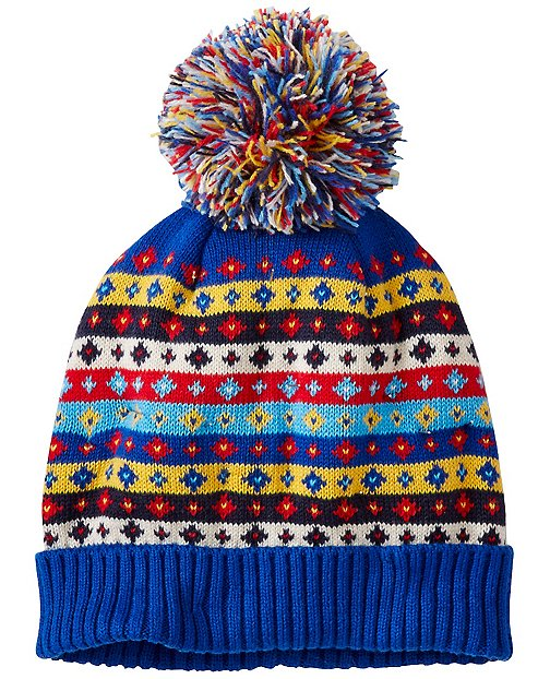 Kids All Is Bright Hat by Hanna Andersson