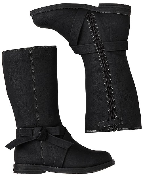 Girls Viktoria Boots by Hanna Andersson