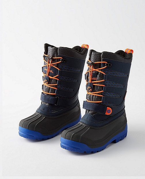 Kids Waterproof Snow Boots By Jambu