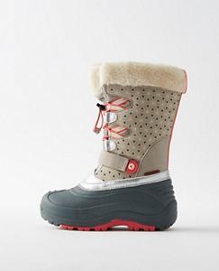 Kids Waterproof Snow Boots By Jambu