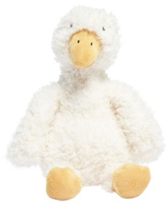 James The Goose By Jellycat
