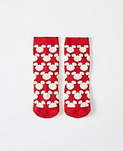 Kids Disney Mickey Mouse Socks by Hanna Andersson