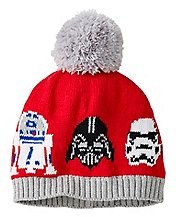 Kids Star Wars™ Hat by Hanna Andersson