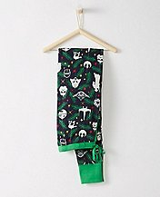 Star Wars™ PJ Pant In Organic Cotton for Women by Hanna Andersson