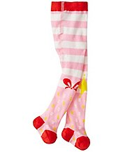 Kids Dr. Seuss Grinch Tights by Hanna Andersson
