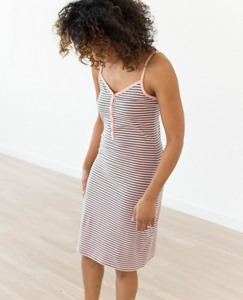 Women Love, Hanna Pima Cotton Nightgown by Hanna Andersson