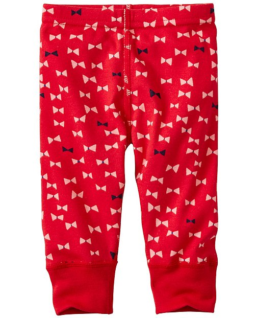 Baby Loose Leggings by Hanna Andersson