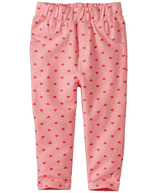 Baby Livable Jeggings by Hanna Andersson