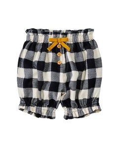 Baby Comfy Bloomers In Soft Flannel by Hanna Andersson