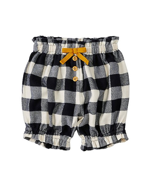 Comfy Bloomers In Soft Flannel by Hanna Andersson