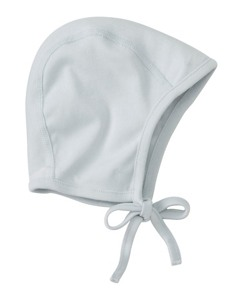 Perfect Pilot Cap In Organic Pima Cotton by Hanna Andersson