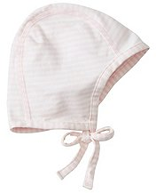 Baby Perfect Pilot Cap In Organic Pima Cotton by Hanna Andersson