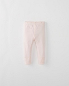 Baby First Layers Wiggle Pants In Organic Cotton by Hanna Andersson