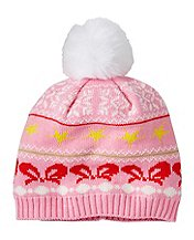 Kids Dr. Seuss Cindy Lou Hat by Hanna Andersson