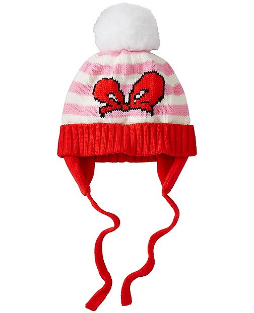 Baby Dr. Seuss Cindy Lou Who Hat by Hanna Andersson